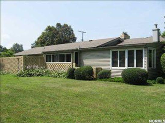 1418 Winterhaven Ave, Ashtabula, OH 44004