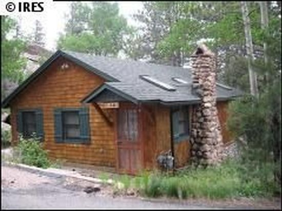 740 Big Horn Dr, Estes Park, CO 80517