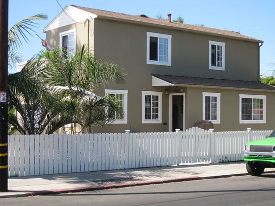 5004 Cape May Ave, San Diego, CA 92107