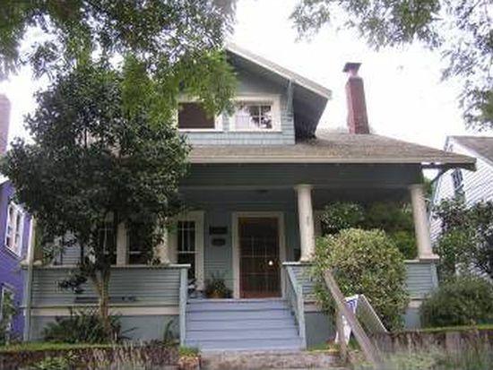 430 NE 65th Ave, Portland, OR 97213