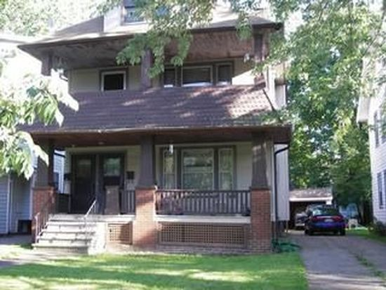 3078 Kensington Rd, Cleveland Heights, OH 44118