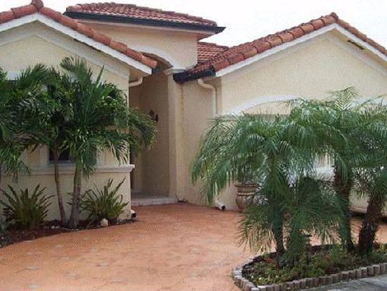 1067 NW 135th Ct, Miami, FL 33182