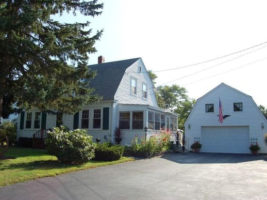 158 Back River Rd, Dover, NH 03820