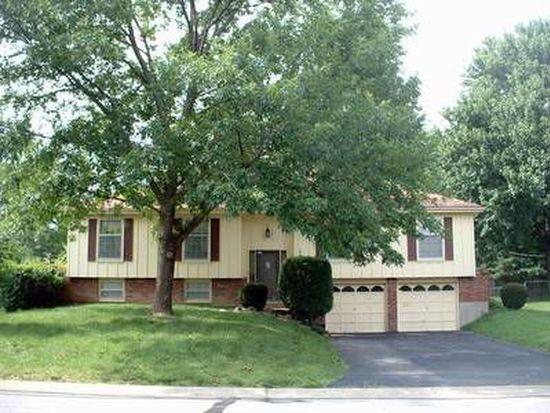 11700 W 49th St, Shawnee, KS 66203