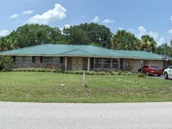 1310 SW 5th Ave, Okeechobee, FL 34974