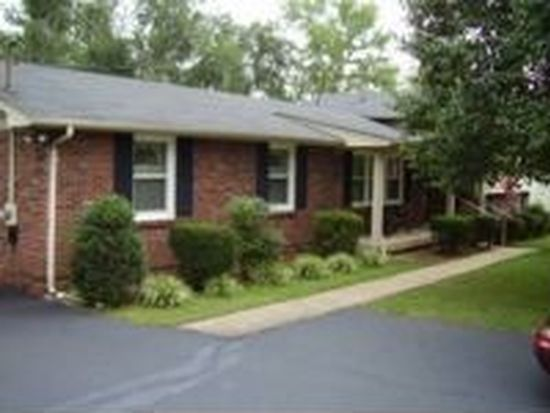 4513 Baton Rouge Dr, Hermitage, TN 37076