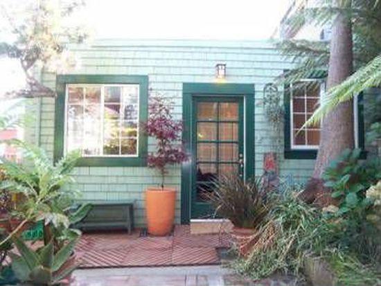 264 Mullen Ave, San Francisco, CA 94110