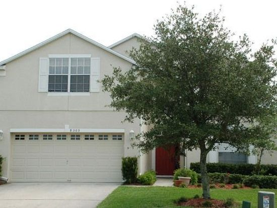 8305 Westcott Shore Dr, Orlando, FL 32829