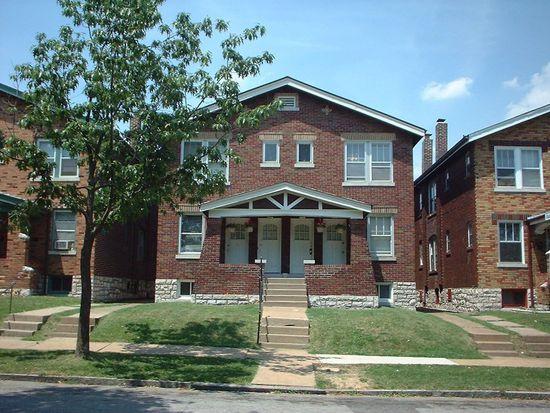 3833 Dunnica Ave, Saint Louis, MO 63116