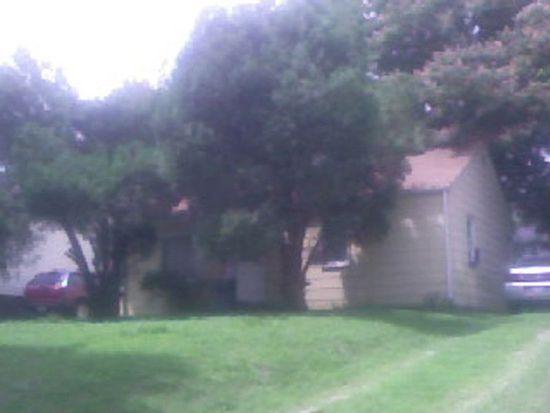 6337 Evergreen Blvd, Berkeley, MO 63134