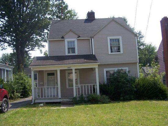 447 Mistletoe Ave, Youngstown, OH 44511