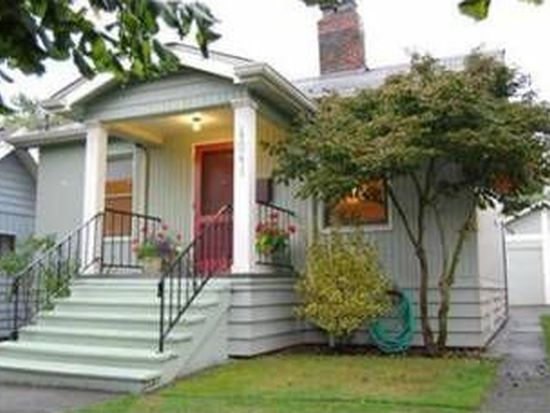 6041 7th Ave NW, Seattle, WA 98107