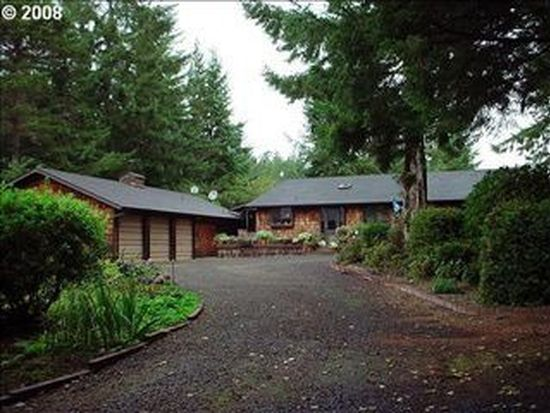 5479 Huckleberry Ln, Florence, OR 97439