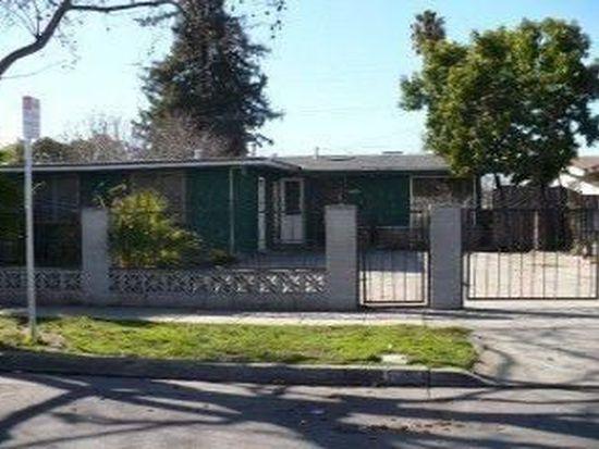 1863 Sumatra Ave, San Jose, CA 95122