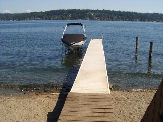 2500 W Lake Sammamish Pkwy SE, Bellevue, WA 98008