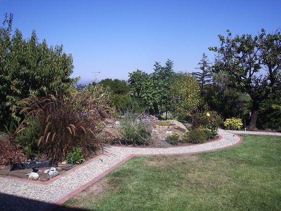 3671 Highland Ave, Redwood City, CA 94062
