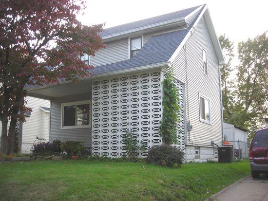 542 Brittain Rd, Akron, OH 44305