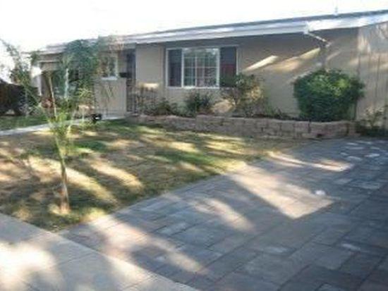 1660 Duvall Dr, San Jose, CA 95130