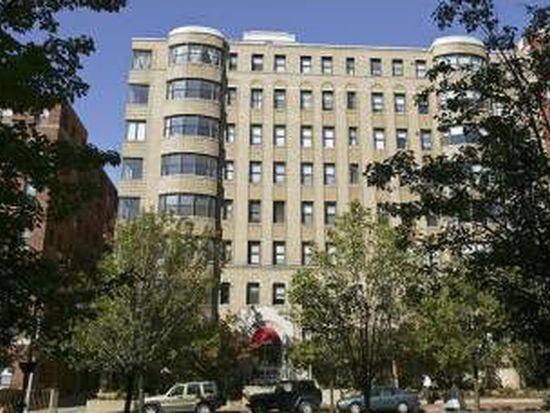 2515 K St NW APT 204, Washington, DC 20037