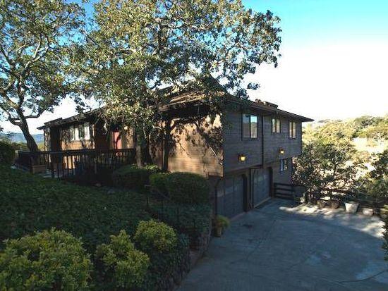 30 Hampton Ln, Novato, CA 94945