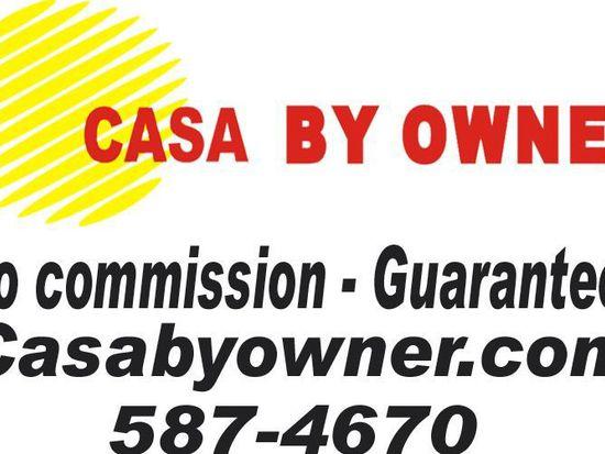 800 Agua Caliente Dr, El Paso, TX 79912