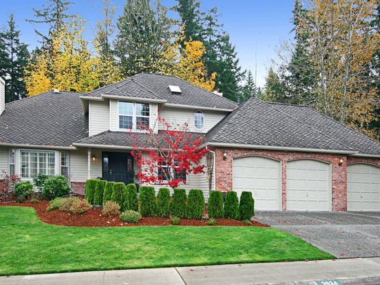 3934 262nd Ave SE, Issaquah, WA 98029