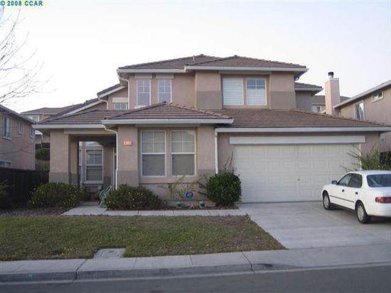 6620 Sawgrass Ln, Vallejo, CA 94591