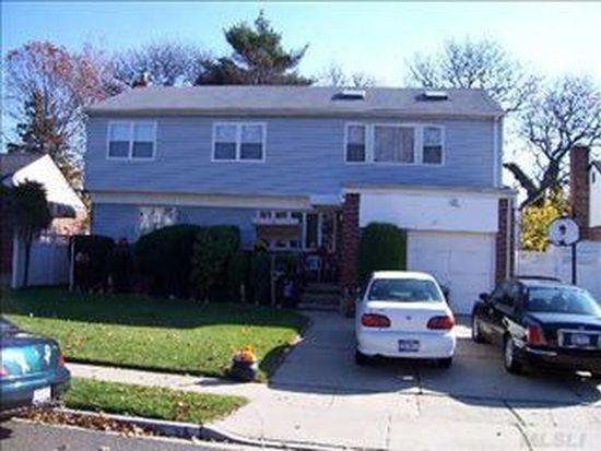 55 Caroline Ave, Elmont, NY 11003
