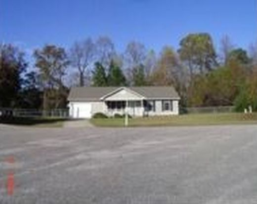 6571 Anniston St, Parkton, NC 28371