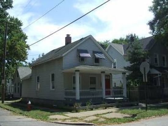 1933 W 52nd St, Cleveland, OH 44102