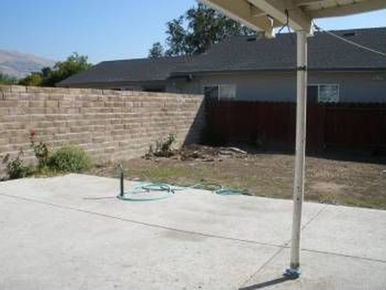 96 Talmadge Ave, San Jose, CA 95127