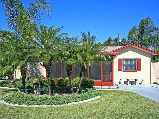 3609 Rosewater Dr, Holiday, FL 34691
