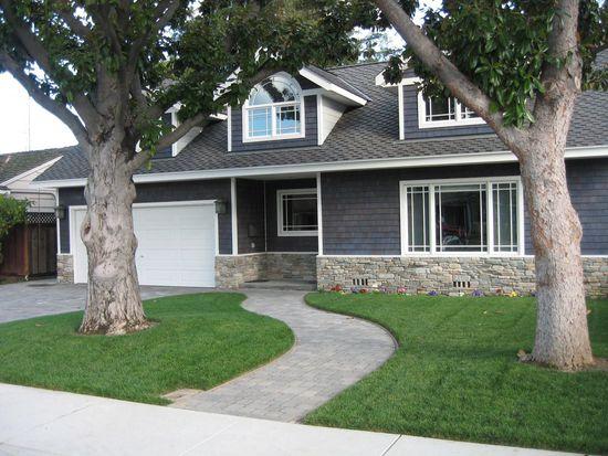 1780 Grace Ave, San Jose, CA 95125