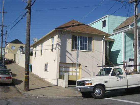 698 Edinburgh St, San Francisco, CA 94112