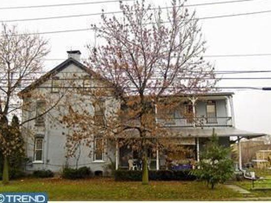 206 Greenwich St, Kutztown, PA 19530