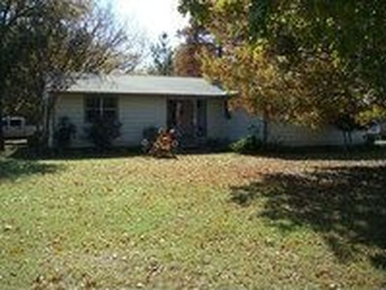 5396 Newt Patterson Rd, Mansfield, TX 76063