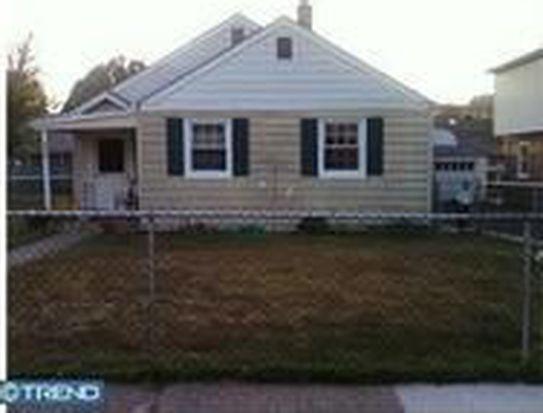 9225 Annapolis Rd, Philadelphia, PA 19114