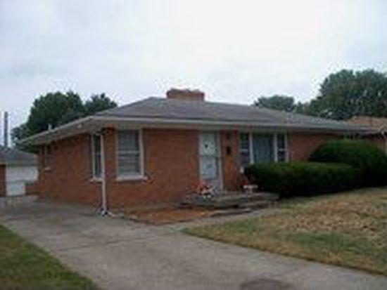 2332 Farnsley Rd, Louisville, KY 40216