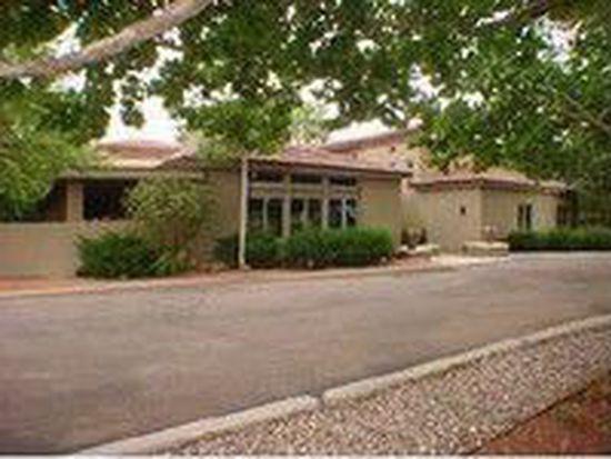 5101 Los Poblanos Ln NW, Albuquerque, NM 87107