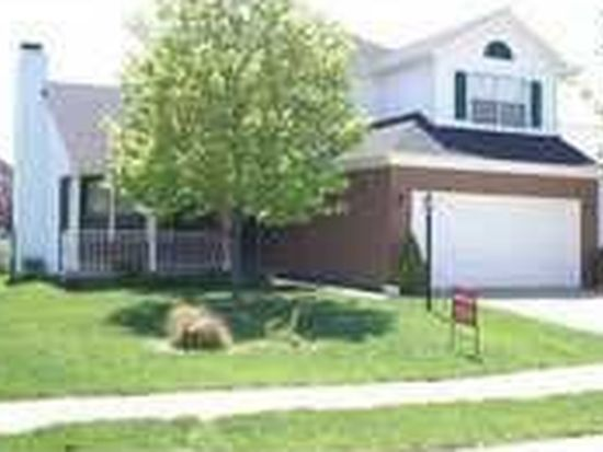 11243 Pine Mountain Pl, Indianapolis, IN 46229