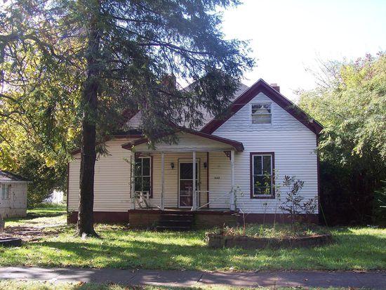 443 Farley Ave, Spartanburg, SC 29301