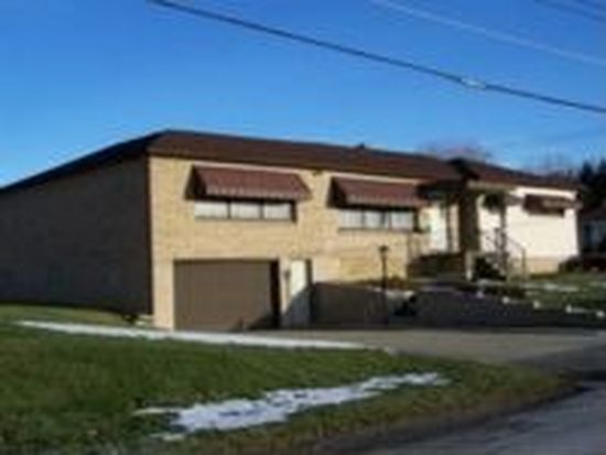 413 Euclid Ave, Johnstown, PA 15904