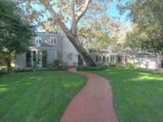 443 Bellmore Way, Pasadena, CA 91103