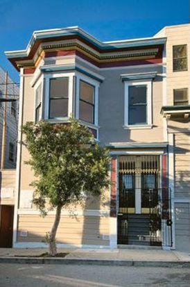 64 Laussat St, San Francisco, CA 94102