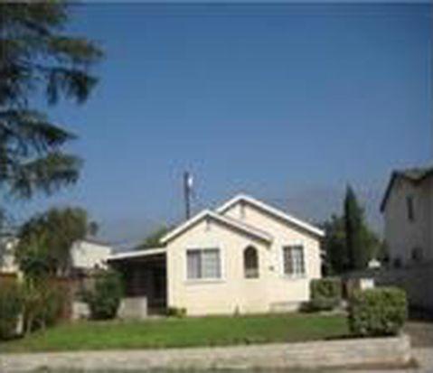 3775 Elma Rd, Pasadena, CA 91107