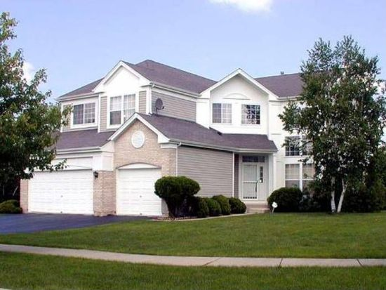 616 Caraway Ct, Naperville, IL 60540