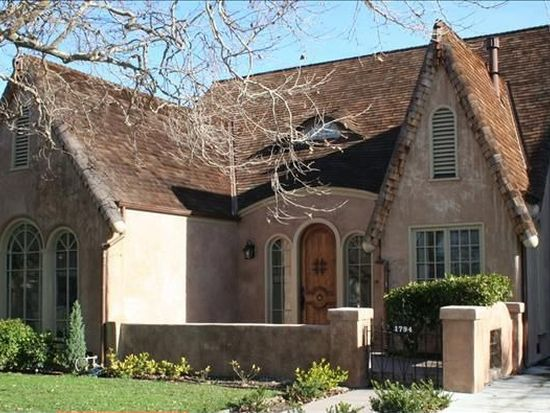 1794 Jonathan Ave, San Jose, CA 95125