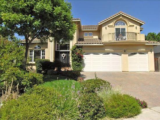 791 Dry Creek Rd, Campbell, CA 95008