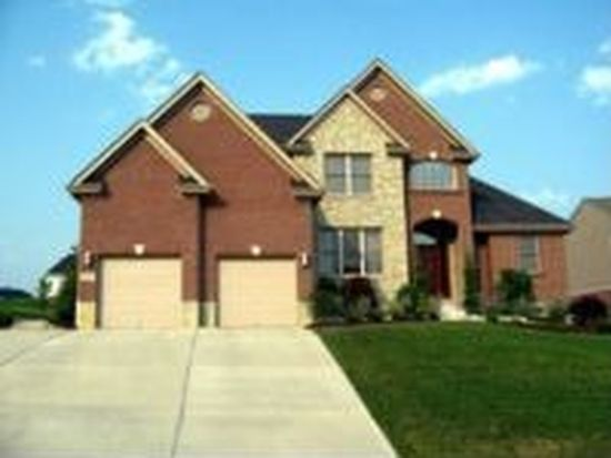 4019 Legendary Ridge Ln, Cleves, OH 45002