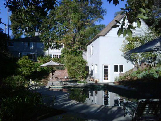 660 Burleigh Dr, Pasadena, CA 91105